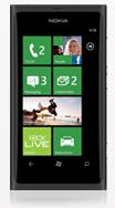 NOKIA - Lumia 800